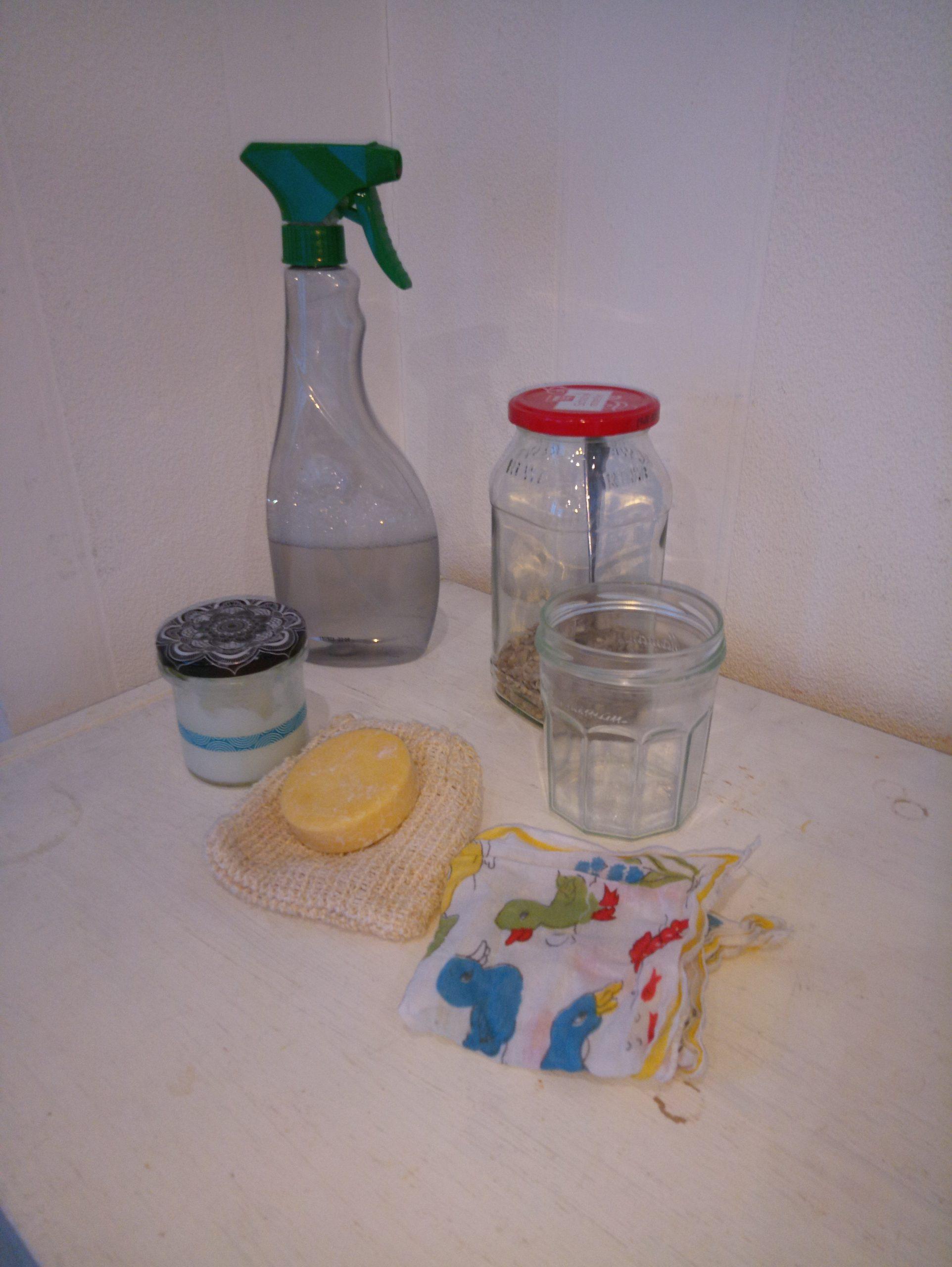 Nachhaltigkeit im Haushalt – 7 Tipps um Müll zu vermeiden (Teil 1)